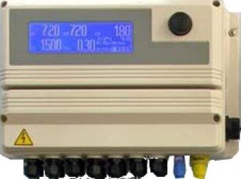Elektronski regulator MAX5