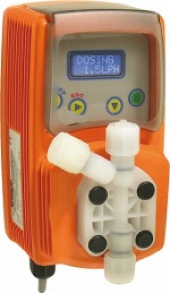Pumpa za doziranje multifunkcionalna VMSMF-0408