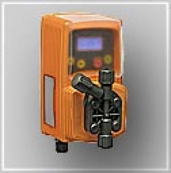 Pumpa za doziranje sa ugrađenim regulatorom VMSPH-0408