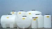 PE horizontalni rezervoar 1500L-BH1500