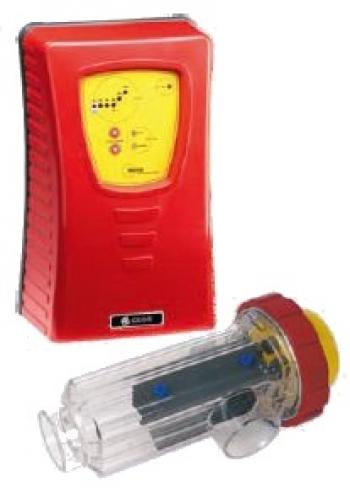 Sistem elektrolize Domotic-DT 21,kapacitet 21g/h