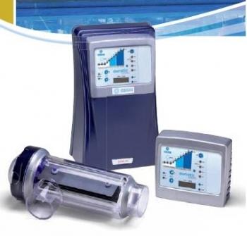 Sistem elektrolize Domotic-DOM 70,kapacitet 70g/h