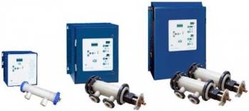 Sistem elektrolize Domotic-D 80EX,kapacitet 80g/h