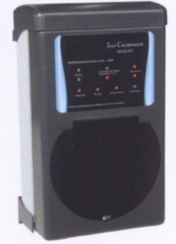 Elektroliza SSC 25