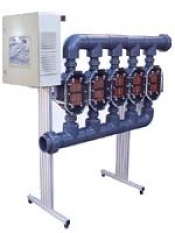 Sistem za jonizaciju NEC8000.5  do 650м3