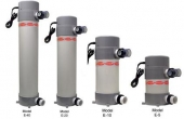 UV Stelirizator ES-5 ; 7 m3/h, 30W