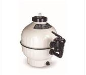 Pescani filter 6.5m3/h DELICA TOP 400, profesionalni