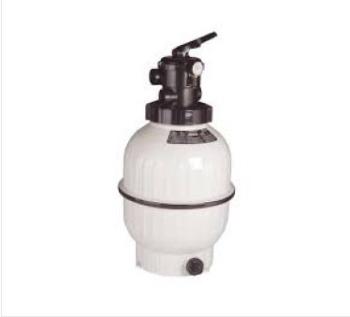 Pescani filter 11m3/h DELICA TOP 500,  - profesionalni