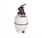 Pescani filter 16m3/h  DELICA TOP 600, - profesionalni