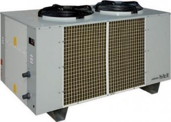 Toplotna pumpa model  ProPAC 140Y, 124 kw izlazna snaga, povratni tip
