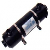 Uređaj za promenu toplote VISOKI PROTOK 120kW, 100000 kcal / h