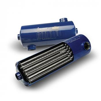 Toplotni izmenjivac EMAUX 120kW