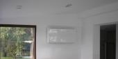 Zidni isušivač vazduha, model 300, kapacitet 33l / 24h