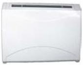 Zidni isušivač vazduha, model 500-S, boja siva