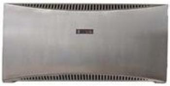 Zidni isušivač vazduha, model  1200-M, boja siva