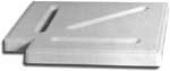 Ugaoni elementi  90', širina 295 мм, Н=22 mm