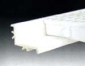 Naslon profila za rešetke sa H=22 mm