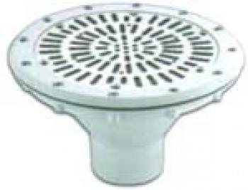 Usisni delovi za obložene bazene, ABS, protok40 m3/h