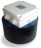 Transformator 600W / 12-12.5-13V podesivi, poliuretinska izolacija, toplotna zaštita i zaštita od strujnog udara