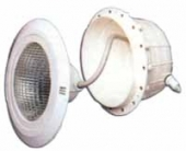 Podvodna svetla za betonske bazene, bela 300W / 12V