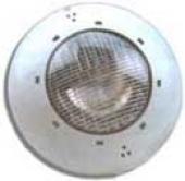 Podvodna svetla za obložene bazene 50 W / 12V uključena zidna niša