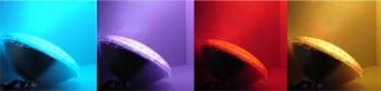 LED sijalica, boja BELA, PLAVA