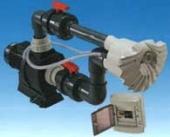 Kontra- strujni uređaj HYDROJET50