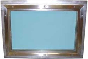 Podvodni prozori za bazene- na zahtev