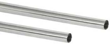 Rukohvatl – polirane cevi d=43mm, L=3m