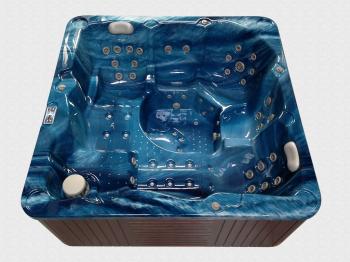 Bazen GOLF 700x400cm, ojačana termoizolaciona konstrukcija