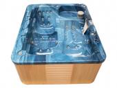 Bazen GOLF 900x400cm ojačana termoizolaciona konstrukcija