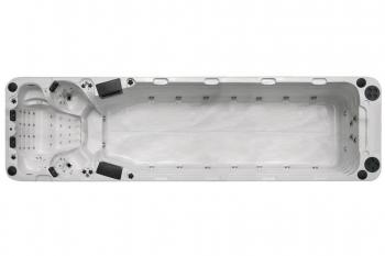 Bazen GOLF 1000x400cm, standardna konstrukcija
