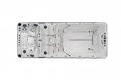 Bazen LAGUNA 700x400cm, ojačana termoizolaciona konstrukcija