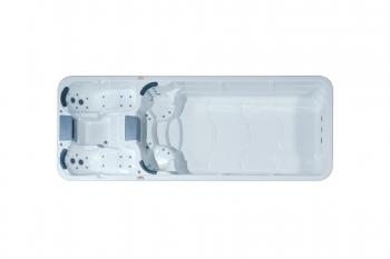 Bazen MARINA 700x400cm, pojačana termoizolaciona konstrukcija
