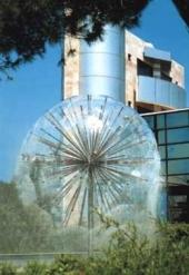 Fontana GALAXY SPHERE, d=200 cm, 125 ruku