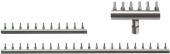 Mlazovi  SPRAY LINES, L=150 cm
