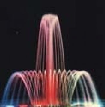 Plutajuća fontana TYPE 2, visina 3,00 м