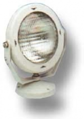 Svetlo 300W / 12V, plastika