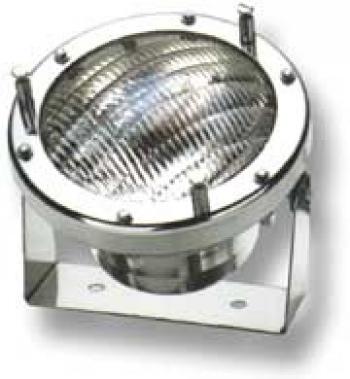 Svetlo 300W / 12V, nerđajući čelik