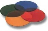 Boja filtera. YYY-tip svetla. X=B,G,R,Y-boja plava, zelena, crvena ili žuta