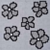 REVIGLASS MODULAR FLOR-GRIS