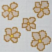 REVIGLASS MODULAR FLOR-BLANCA