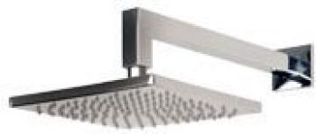 Ručka za montiranje na zid, kvadratni profil 25х25mm, L=350mm