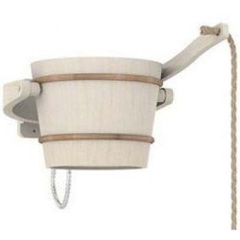 Mlaznica za maglu, 6 l/min, 5 bara, konekcija 1/2