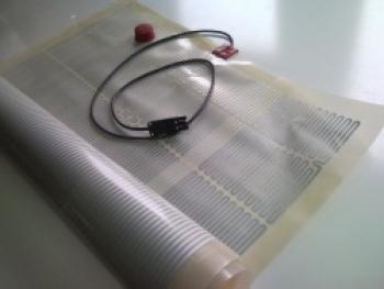 Infracrveni grejac folija tip 275 W