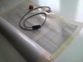 Infracrveni grejac folija tip 650 W