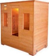 Infracrvena sunska kabina INFRACAB 4 183x122x190
