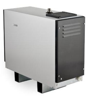 Parni generator VA 18. Power 18 кW