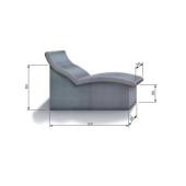 Parni generator VA 24. Power 24 кW