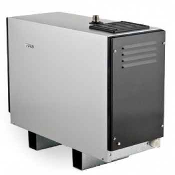 Parni generator VA 27. Power 27 кW (3 x 9 kW)